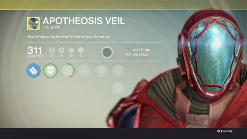 Exotic hunter gauntlets pictures