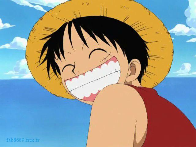 El último suspiro [Yume y Luffy] Yo