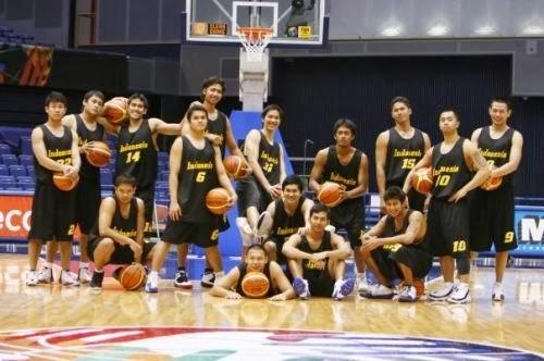 Hasil gambar untuk tim bola basket