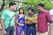 Rudra IPS movie launch photos-thumbnail-16