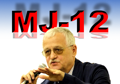 MJ-12: Kevin Randle Rails Against Stanton Friedman's Rebuttal