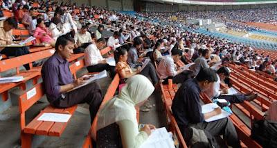 Pemerintah Kota Cirebon Membuka Lowongan CPNS 2016