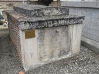 ■ La tombe du Général RITAY, baron d'Empire, au cimetière de Portet-sur-Garonne
