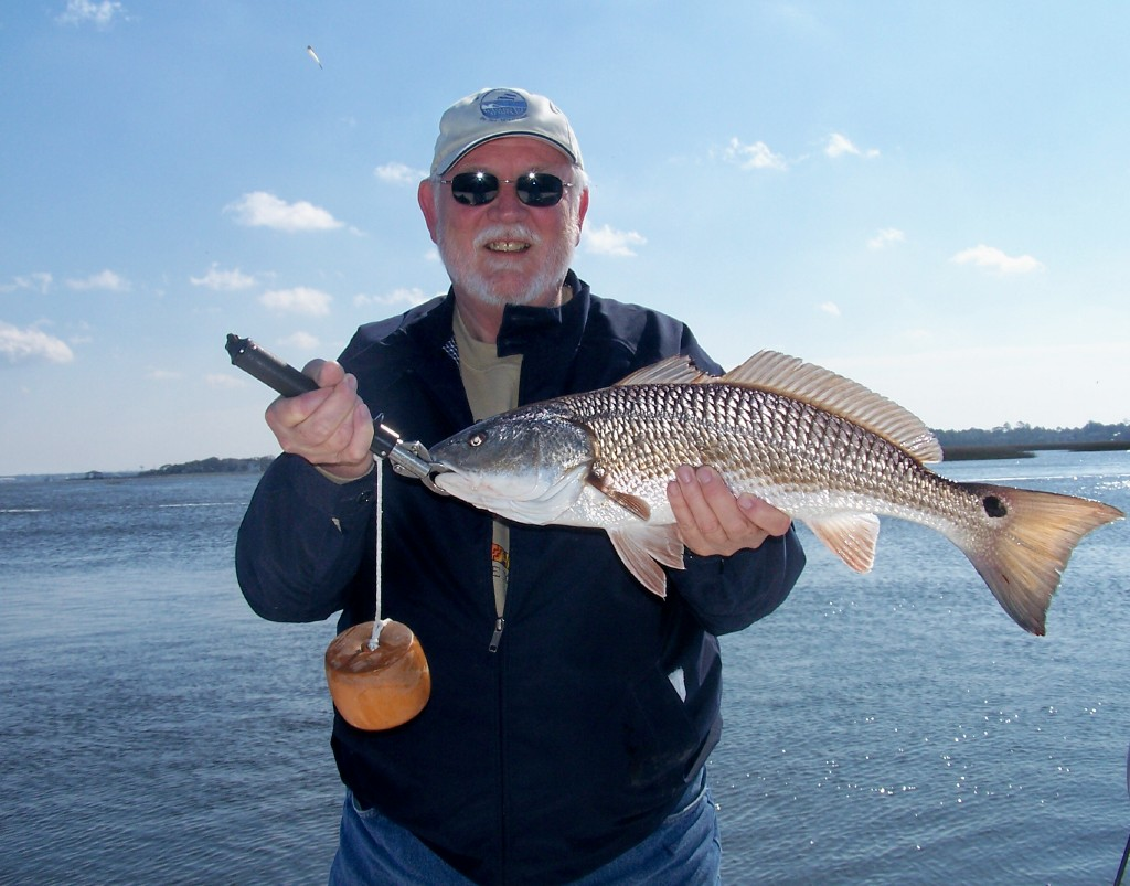 Amelia island fishing reports not ice fishing but close for Ice fishing report