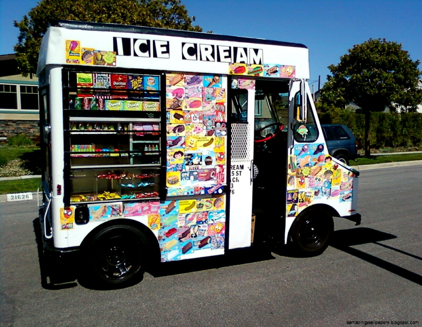IceCreamTruck