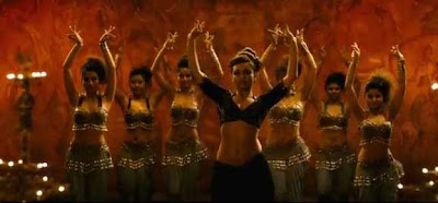 Aga Bai (Aiyyaa) Rani Mukherjee