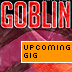 Claudio Simonetti's GOBLIN 21st Feb 2015 Barbican London