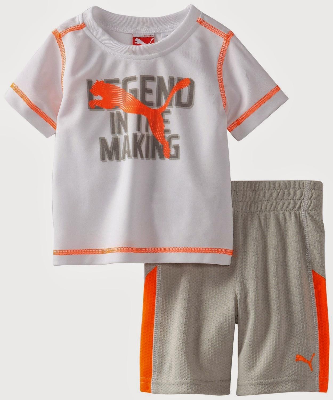 Pakaian+Anak+Puma+ +1 rays little pakaian anak merek puma untuk olahraga maupun casual,Baju Anak Anak Olahraga