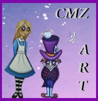 CMZ Art Shop