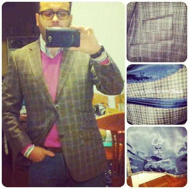 americana, bespoke, Madrid, menswear, sportwear, Tom Black, style, british style, Suits and Shirts,