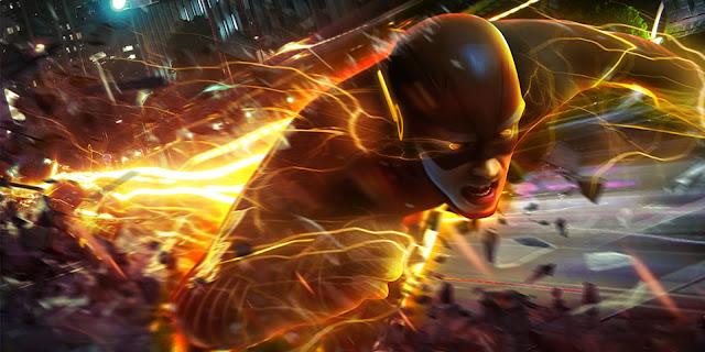 The Flash 2ªTemproada Legendado