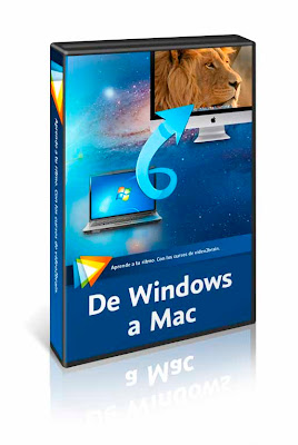 Video2Brain: De Windows a Mac (2012)