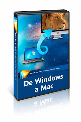 Video2Brain: De Windows a Mac (2012)