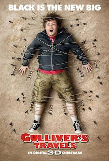 Ver online: Los viajes de Gulliver (Gulliver's Travels) 2010