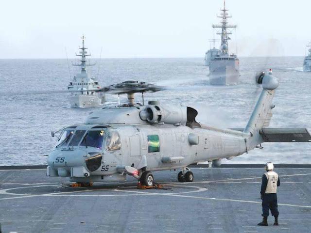SH-70B Seahawk
