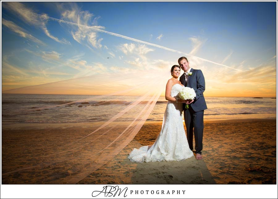 surf and sand resort laguna beach wedding photography