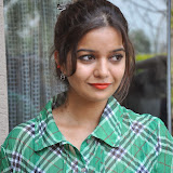 Swathi Reddy Photos at South Scope Calendar 2014 Launch  %252844%2529