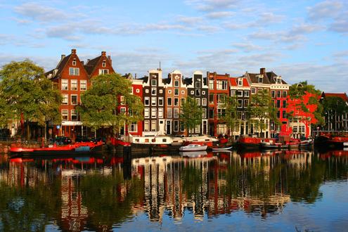 La stanza di giuggiola fine settimana week end for Stanze ad amsterdam