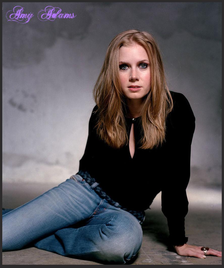 Amy Adams Photo Galler...