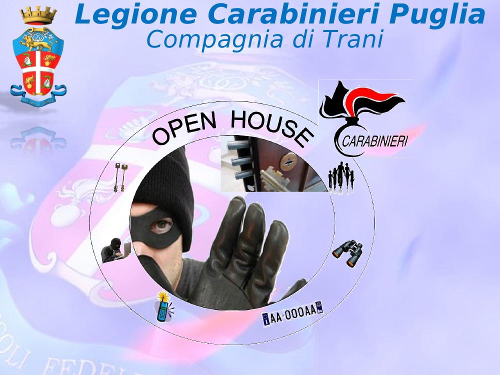 I Carabinieri!