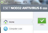 ESET NOD32 Antivirus Thumb