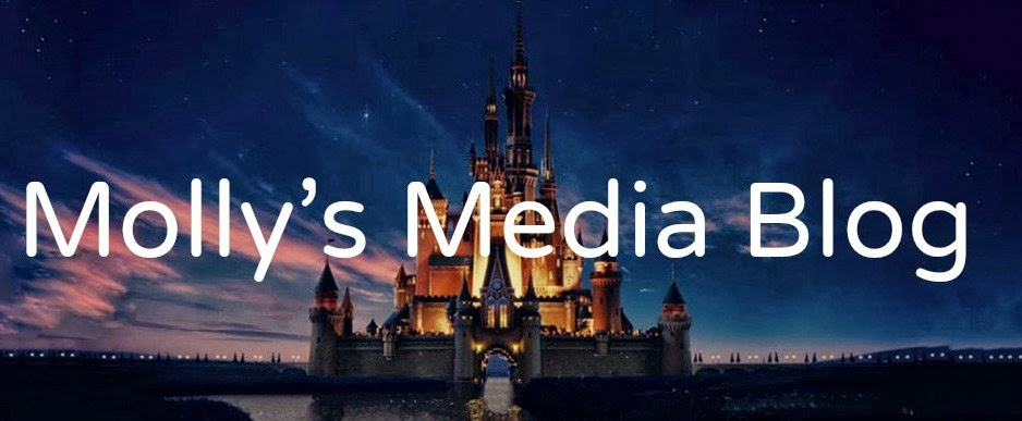 Molly's Media Blog