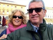 Torino, via Roma e piazza San Carlo