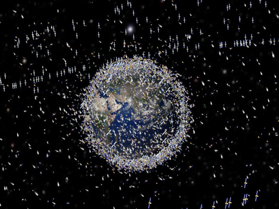 10 Fakta Planet Bumi Yang Wajib Kamu Ketahui