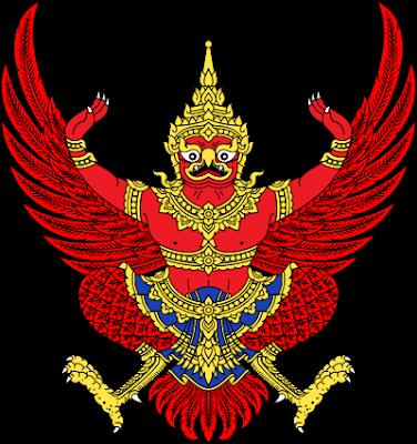 Volatile de gueules Garuda_Emblem_of_Thailand