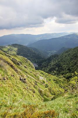 Les Vosges, France, Stephanie Kilgast