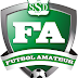 Fixture Torneo de Mayores Apertura 2015