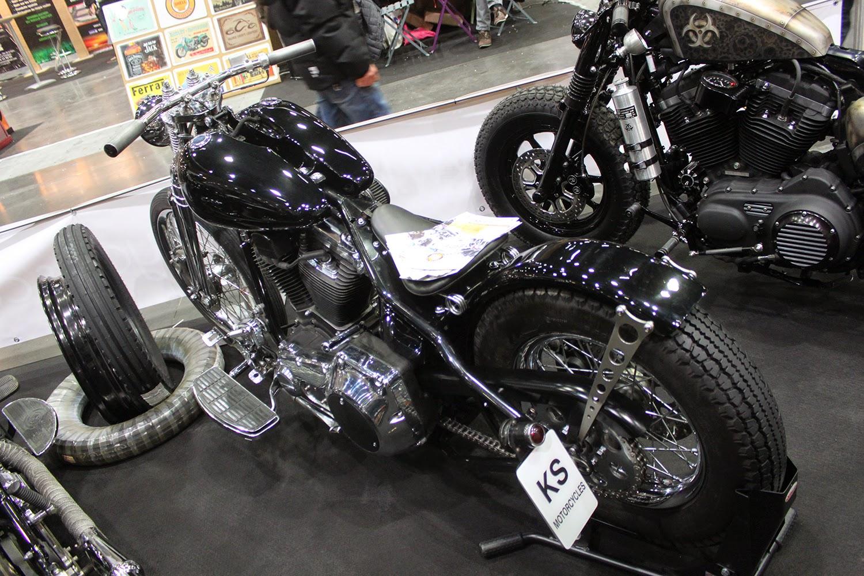 Kustom store motorcycles salon du 2 roues lyon for Salon du 2 roues lyon