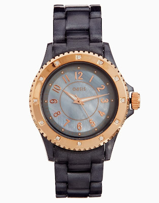 Authentic Oasis Glimmer Watch By Oasis (Pre-order) Clearance Sale!