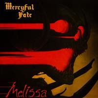 [1983] - Melissa [25th Anniversary Edition]