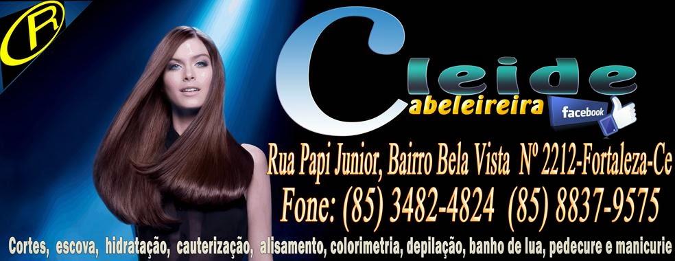 Cleide Cabeleireira