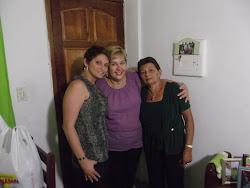 Eu, Isabel e Mãe