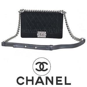 Princess Medelei...Chanel Stockholm