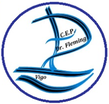 Web do CEP Dr Fleming