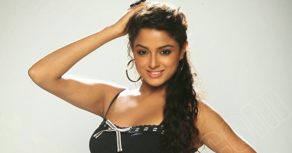 Actress Asmita Sood Unseen Cute Hot Pink Dress Spicy Photos Gallery - HD Latest Tamil Actress