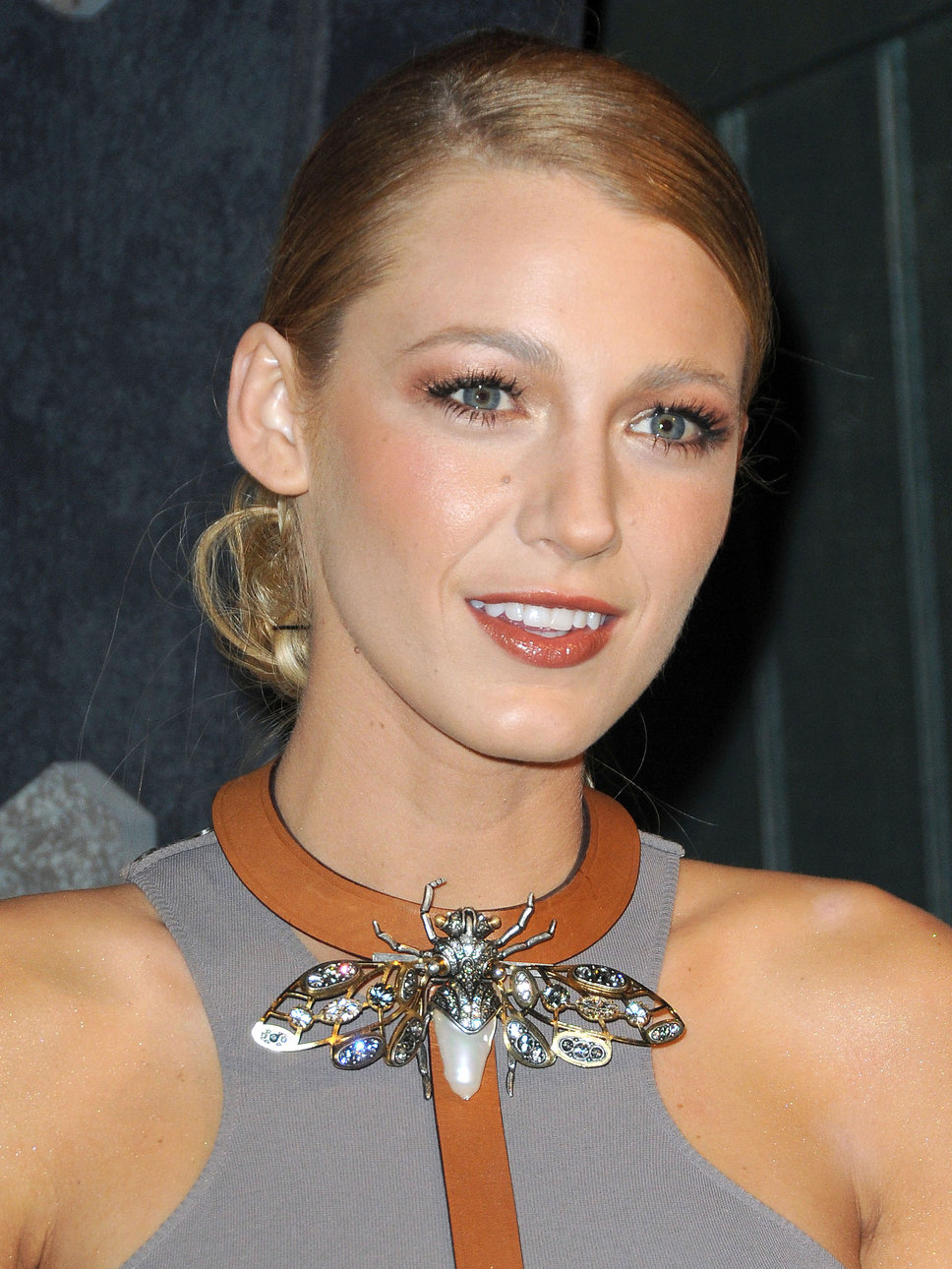 Fashion News: Blake Lively Photos,