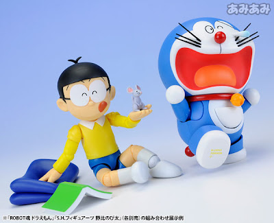 nobita Doraemon wallpaper