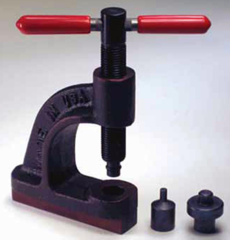 Brake Lining Tools : Aircraft systems brakes