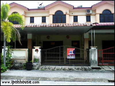 IPOH HOUSE FOR SALE (R04307)