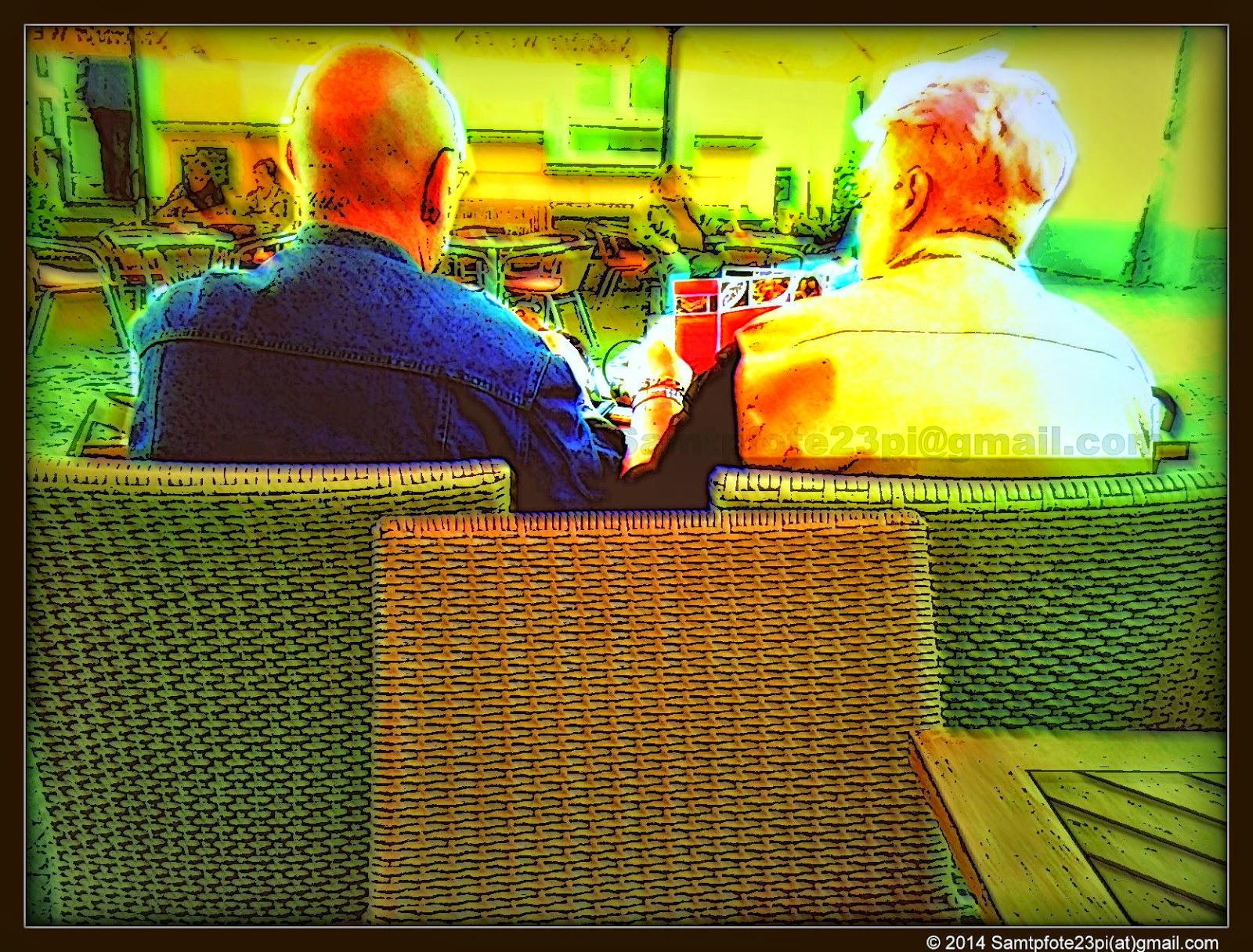 Bild Kaffee & Liebe, © 2014 Samtpfote23pi@gmail.com
