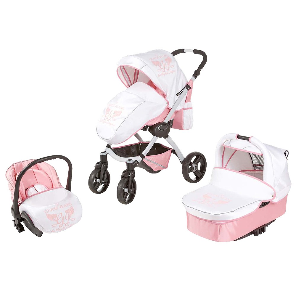 Designer Baby Strollers And Car Seats