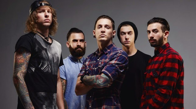 the word alive - band