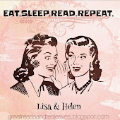 Book talk with Lisa & Helen