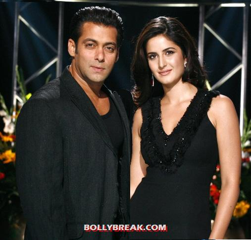 Salman Khan Katrina Kaif - Which Was Bollywood's Hottest Ex-Jodi