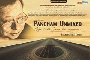 Pancham Unmixed: An Unending Journey 2007 Documentary Movie Watch Online