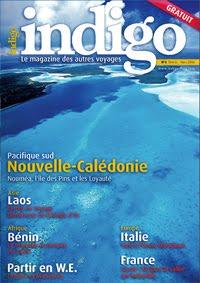 Indigo n°6 / Nlle-Calédonie